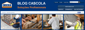 Blog Cascola